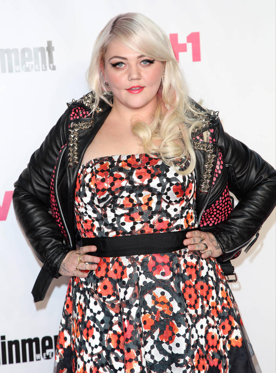 Singer Elle King Engaged