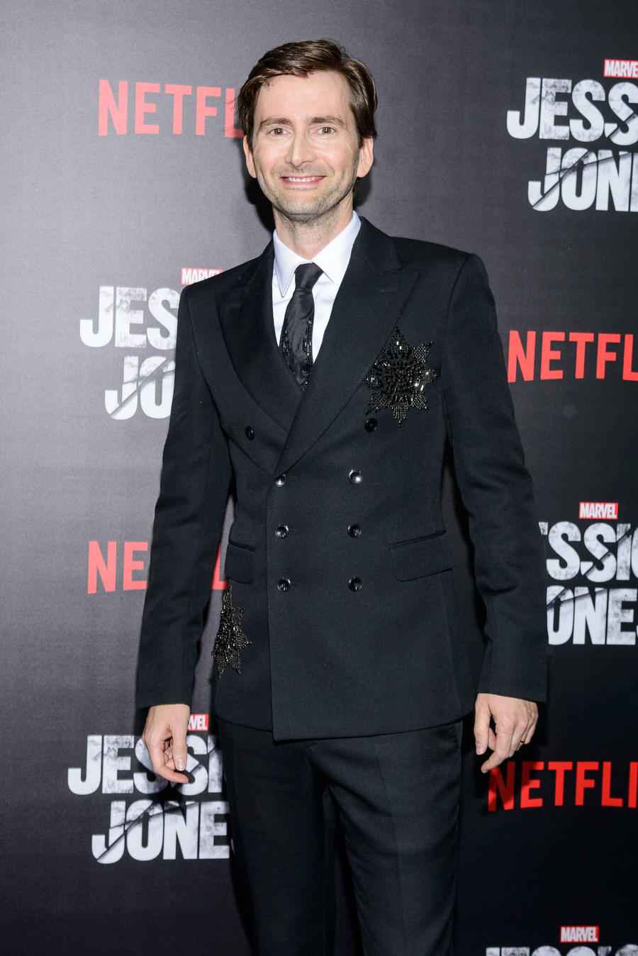 David Tennant Lands Role As Scrooge Mcduck