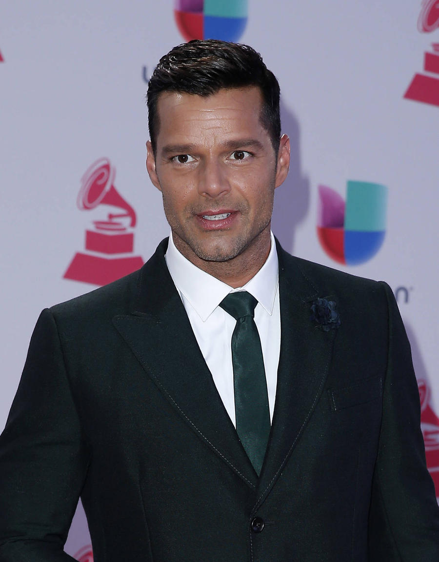 Ricky Martin Calls On U.s. Politicians To Get Serious About Gun Control Following Massacre