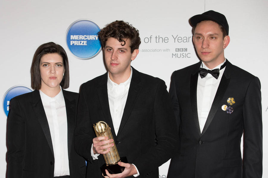 The Xx Combine London Headline Dates With Week-long Arts Festival
