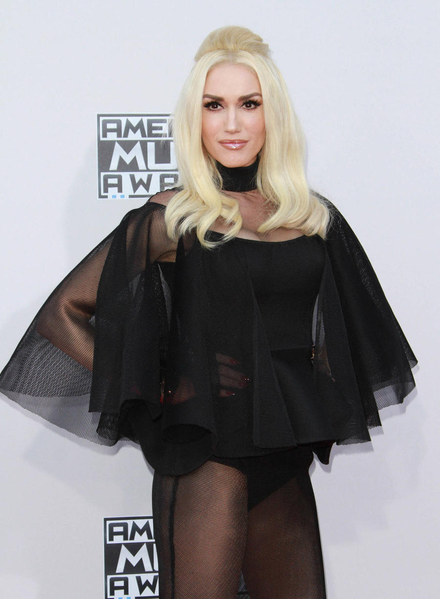 Gwen Stefani's Capsule Collection Wasn't Planned
