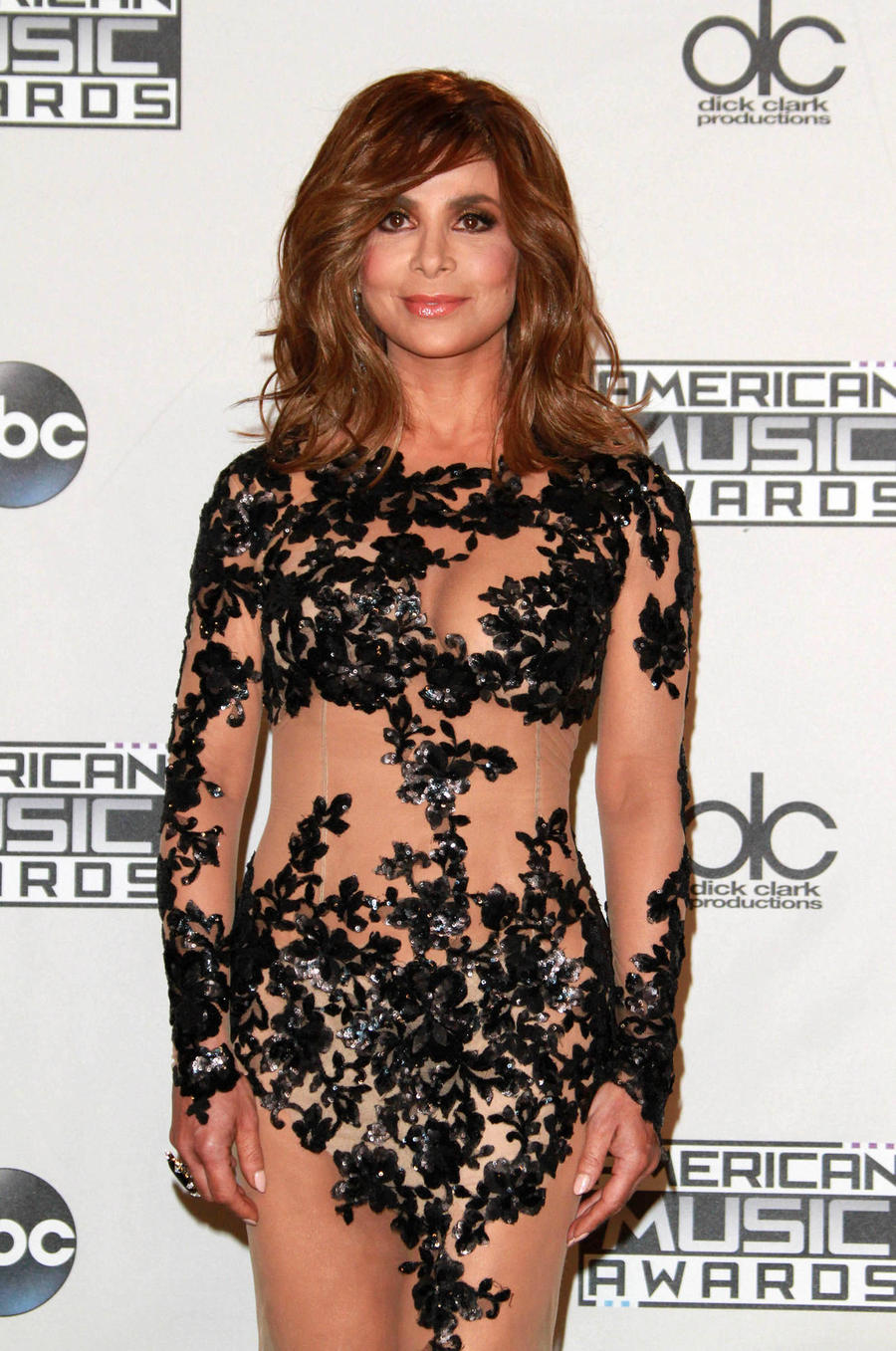 Paula Abdul: 'I Quit American Idol Eight Times On My First Day'