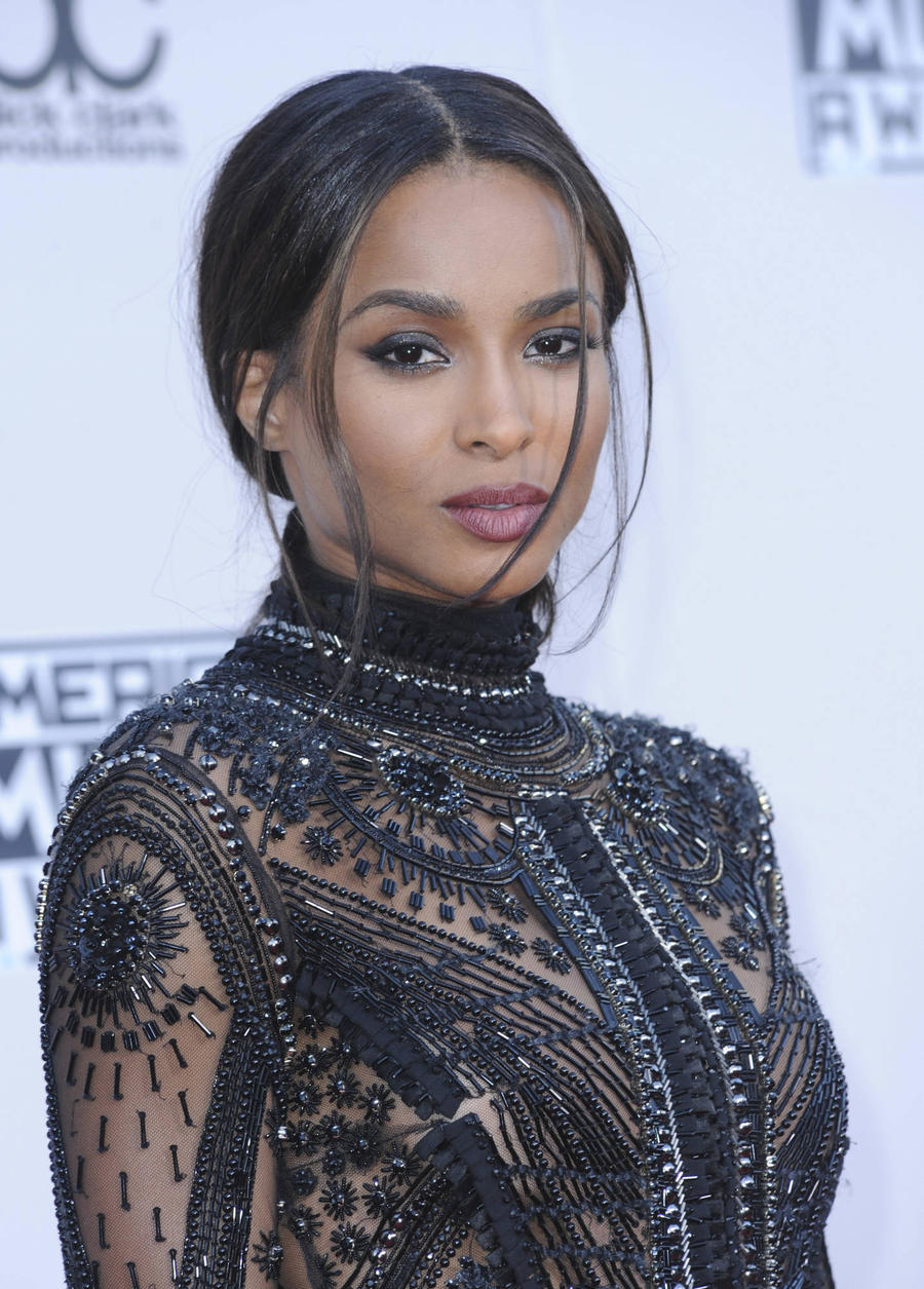 Ciara Slaps Ex-fiance Future With Defamation Lawsuit