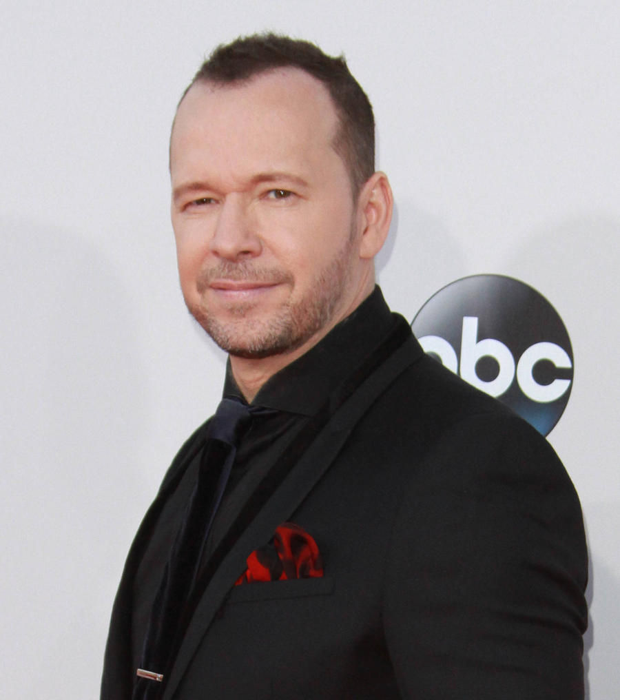 Donnie Wahlberg Is Obsessed With U.s. Tv Dating Shows