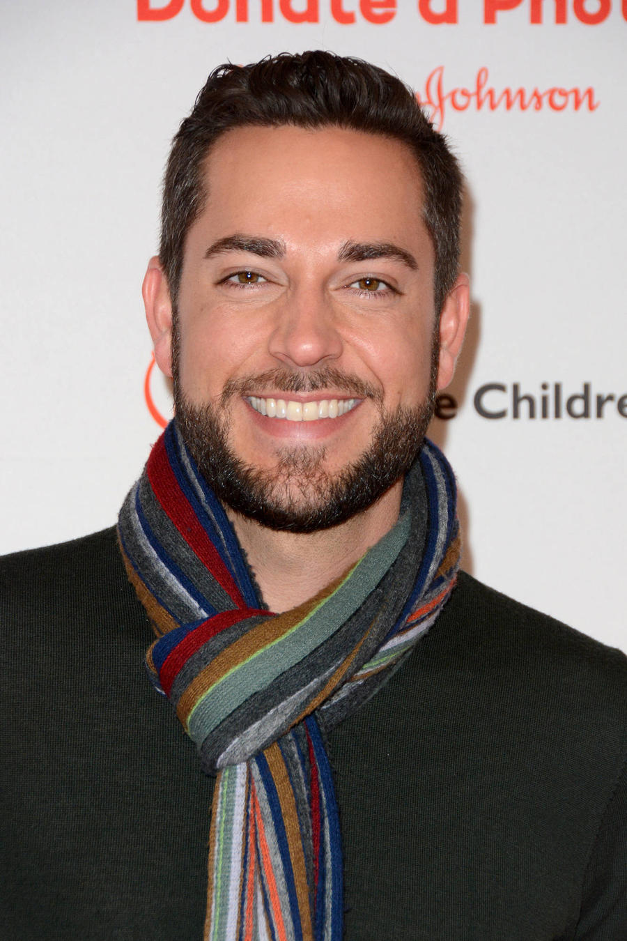 Zachary Levi Branded 'Too Jewish' For Films