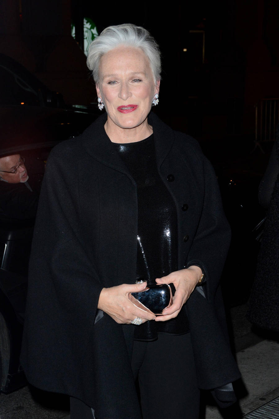 Glenn Close Donates $75,000 After Orlando Shooting