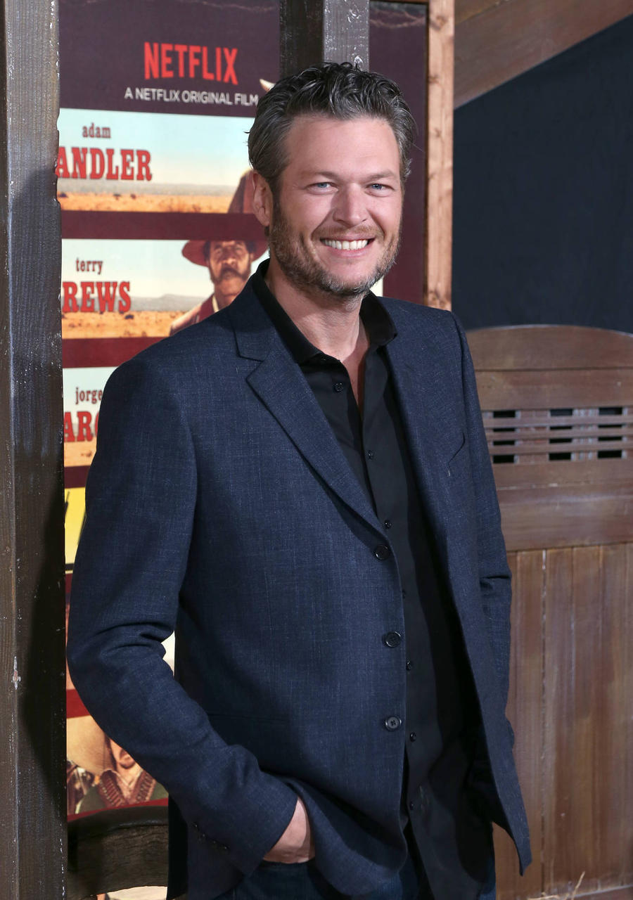Blake Shelton Praises New The Voice Coach Miley Cyrus