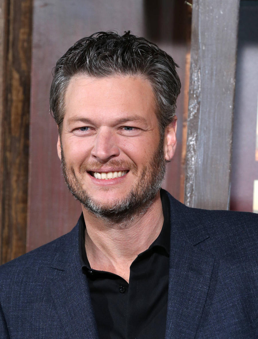 Blake Shelton: 'I'm Tired Of Reading Rumours About My Personal Life'