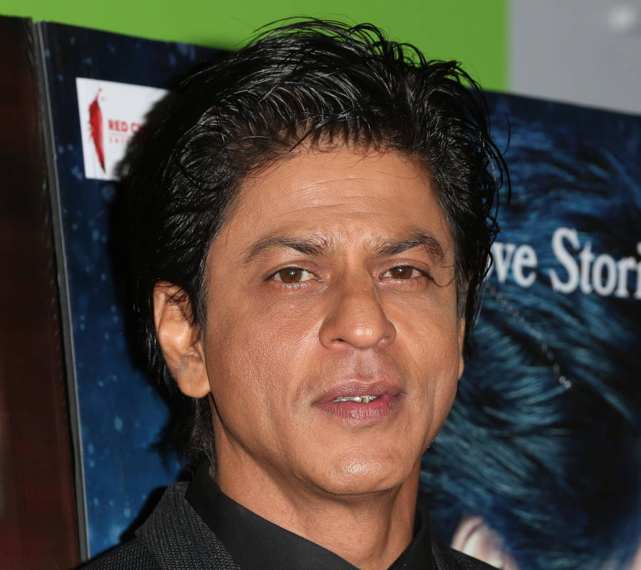 Protesters Target Shah Rukh Khan's New Movie