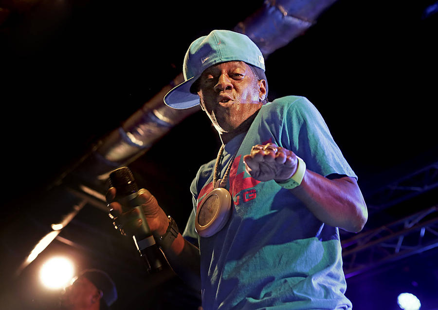 Flavor Flav Hopes To Avoid Trial Date