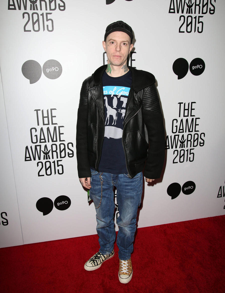Deadmau5 In Legal Battle To Protect His Cat's Brand