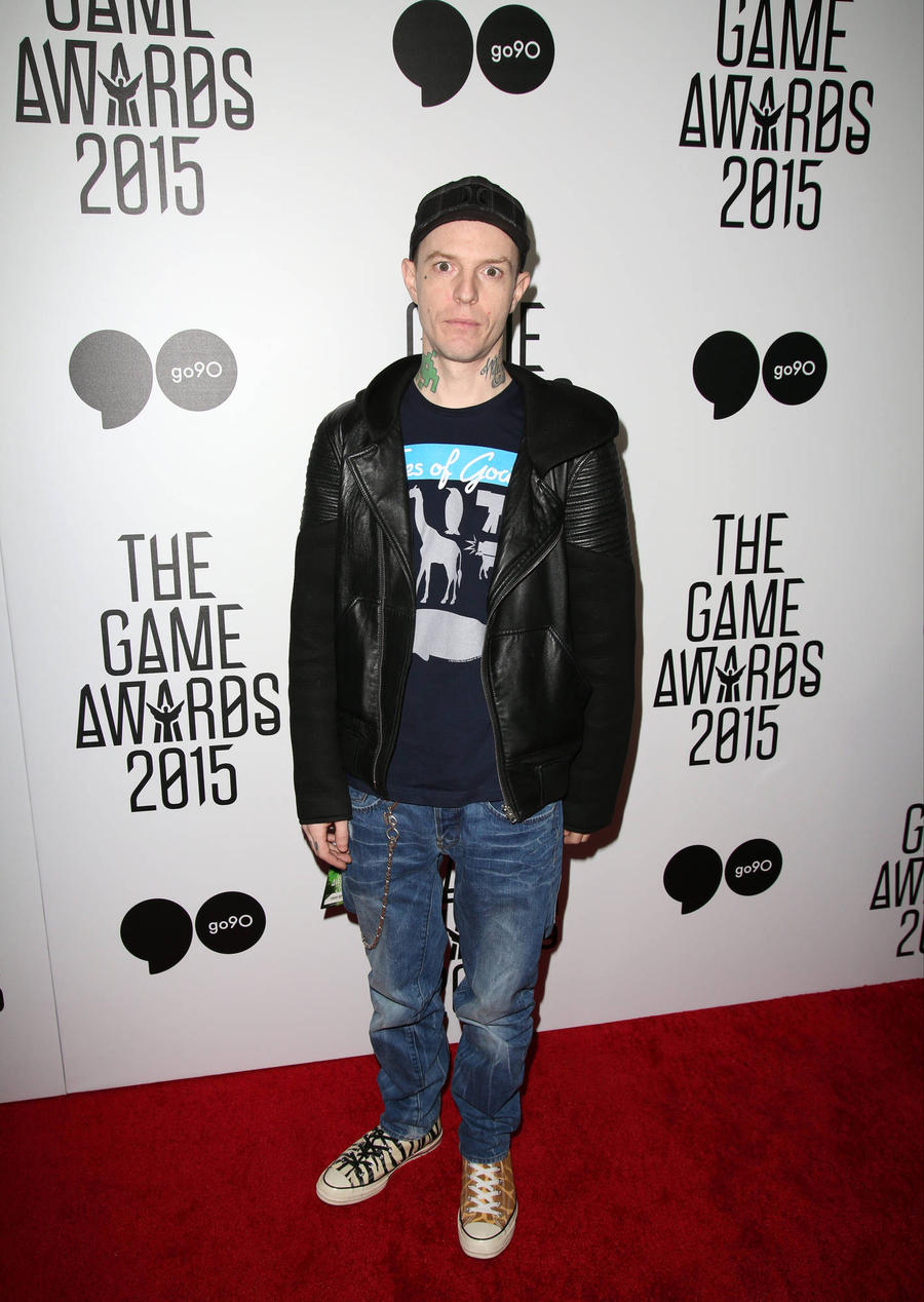 Deadmau5 In Online Spat With Former Collaborator