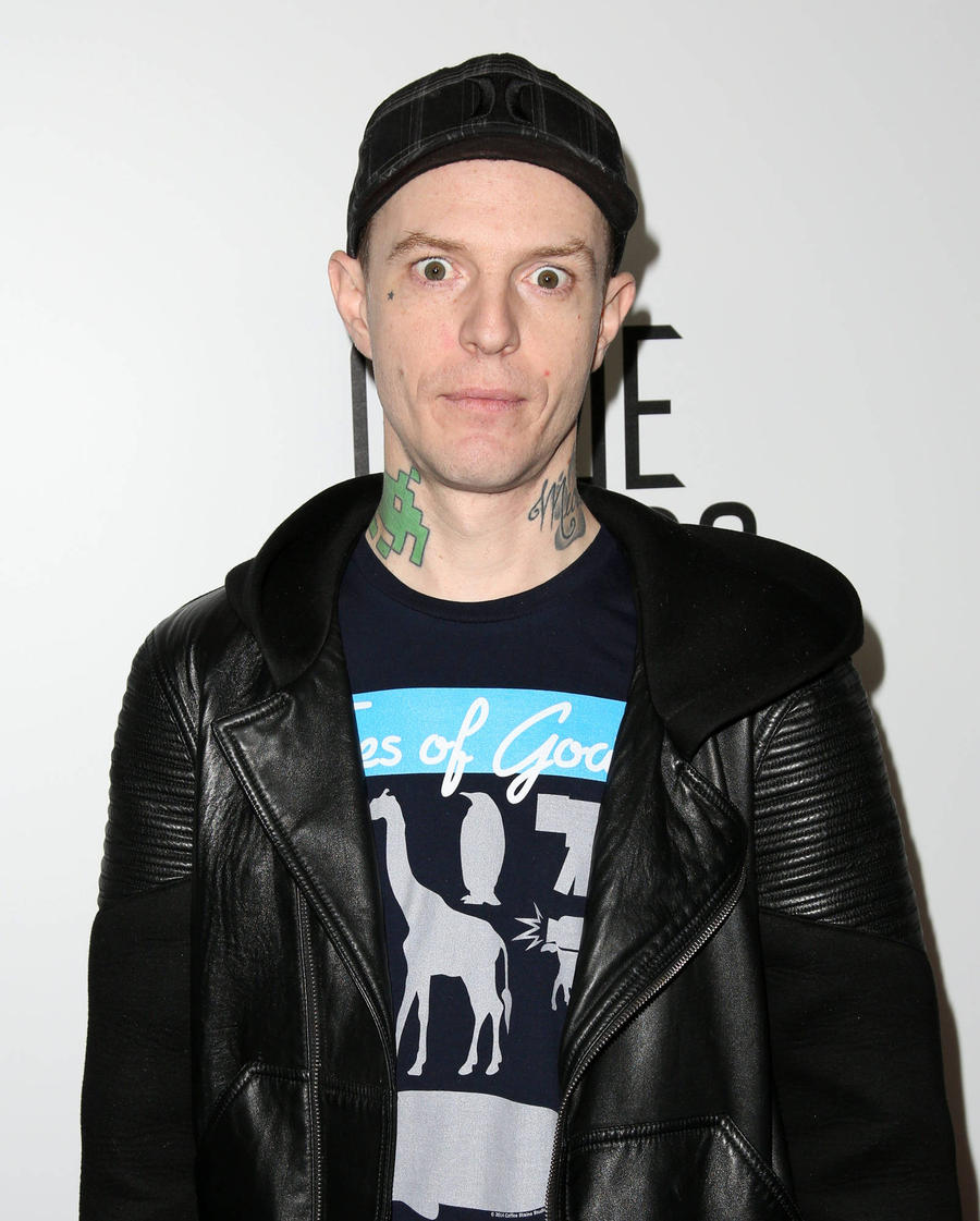 Deadmau5 Lands Apple Radio Show