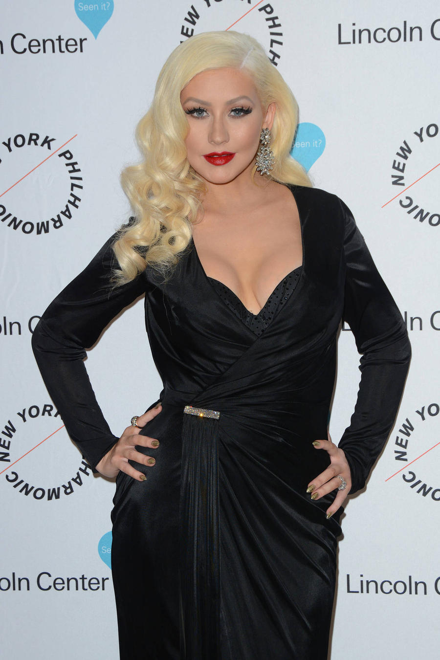 Christina Aguilera: 'The Pressure On Mums Is Ridiculous'