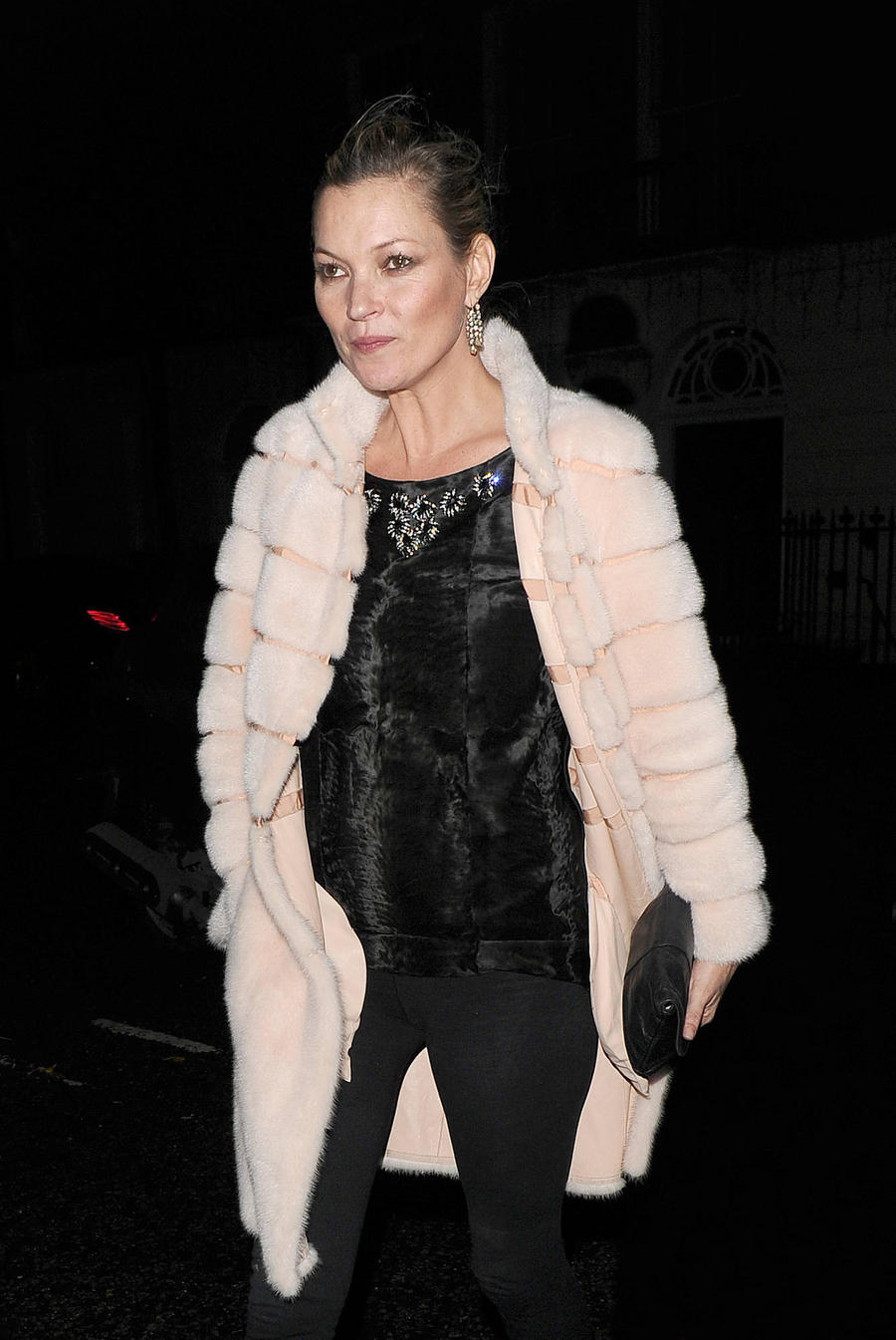 Kate Moss Quits Storm Agency That Made Her Name