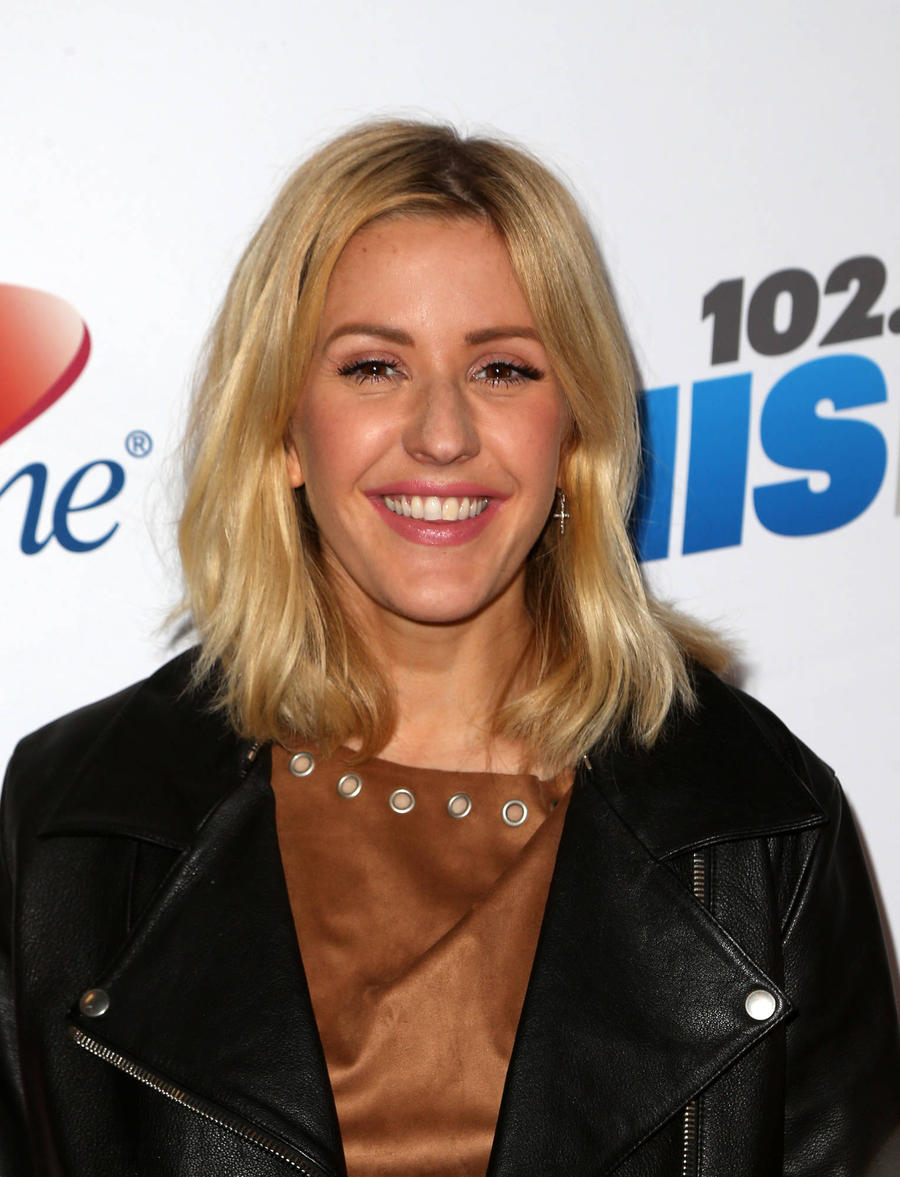 Ellie Goulding Shuts Down Health Rumours