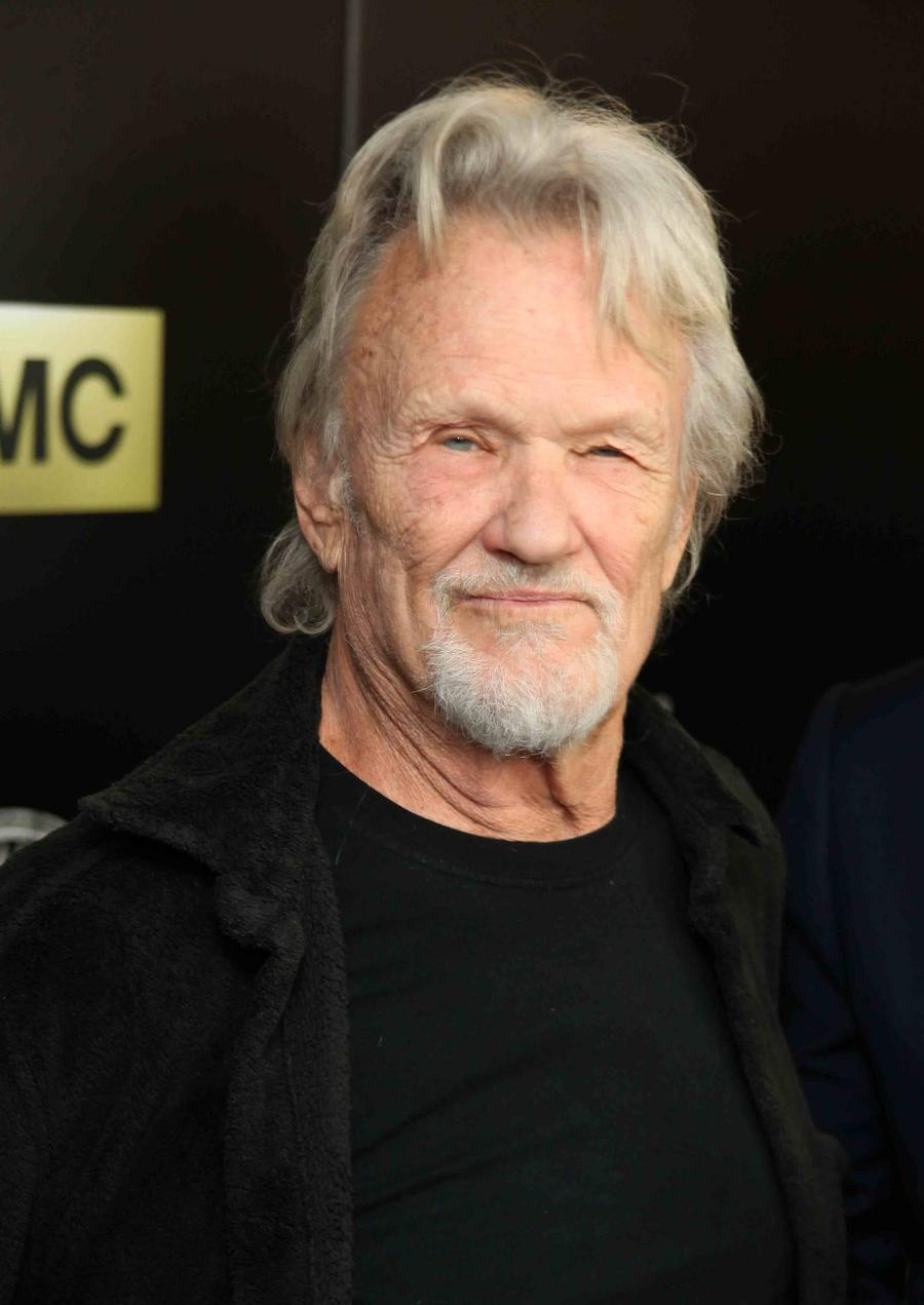 Kris Kristofferson & B.b. King Lead Austin City Limits Hall Of Fame Inductees