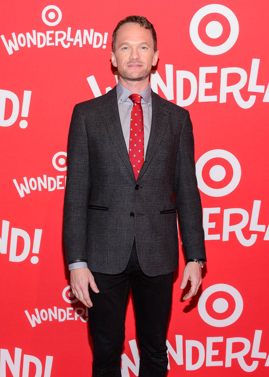 Neil Patrick Harris To Lead A Series Of Unfortunate Events Tv Adaptation