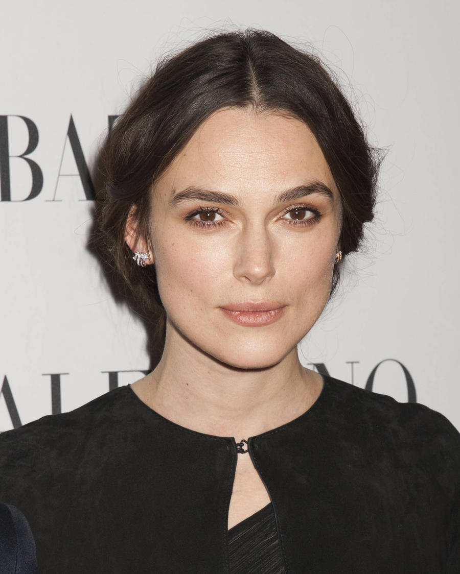 Keira Knightley In Talks To Portray French Novelist Colette