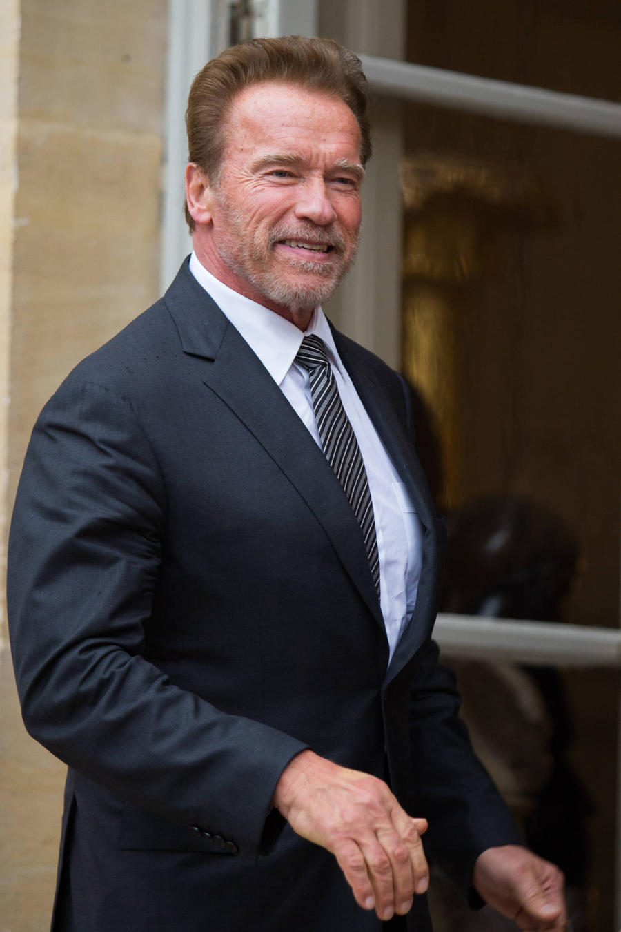 Latest Arnold Schwarzenegger News and Archives ... Arnold Schwarzenegger