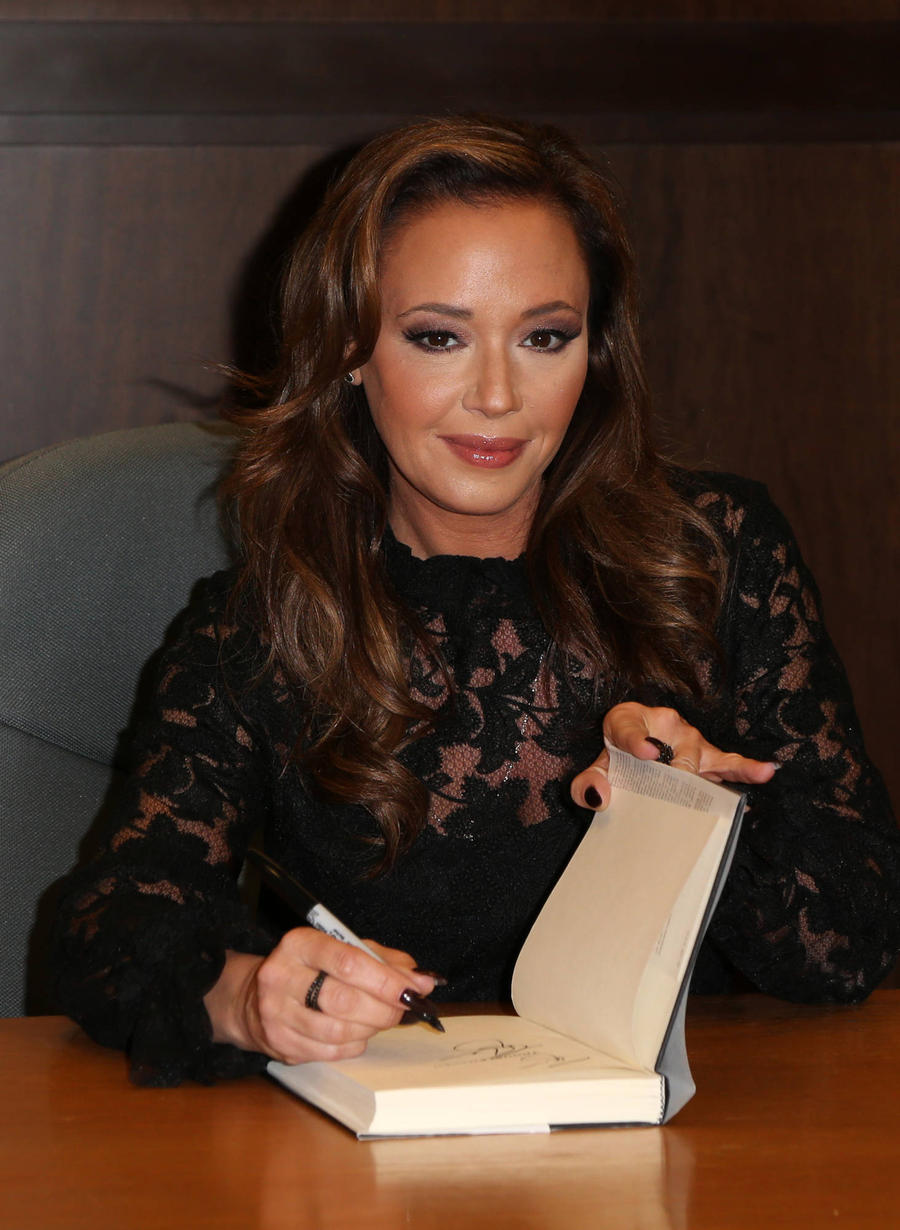 Leah Remini's Anti-scientology Series Picked Up For Second Season