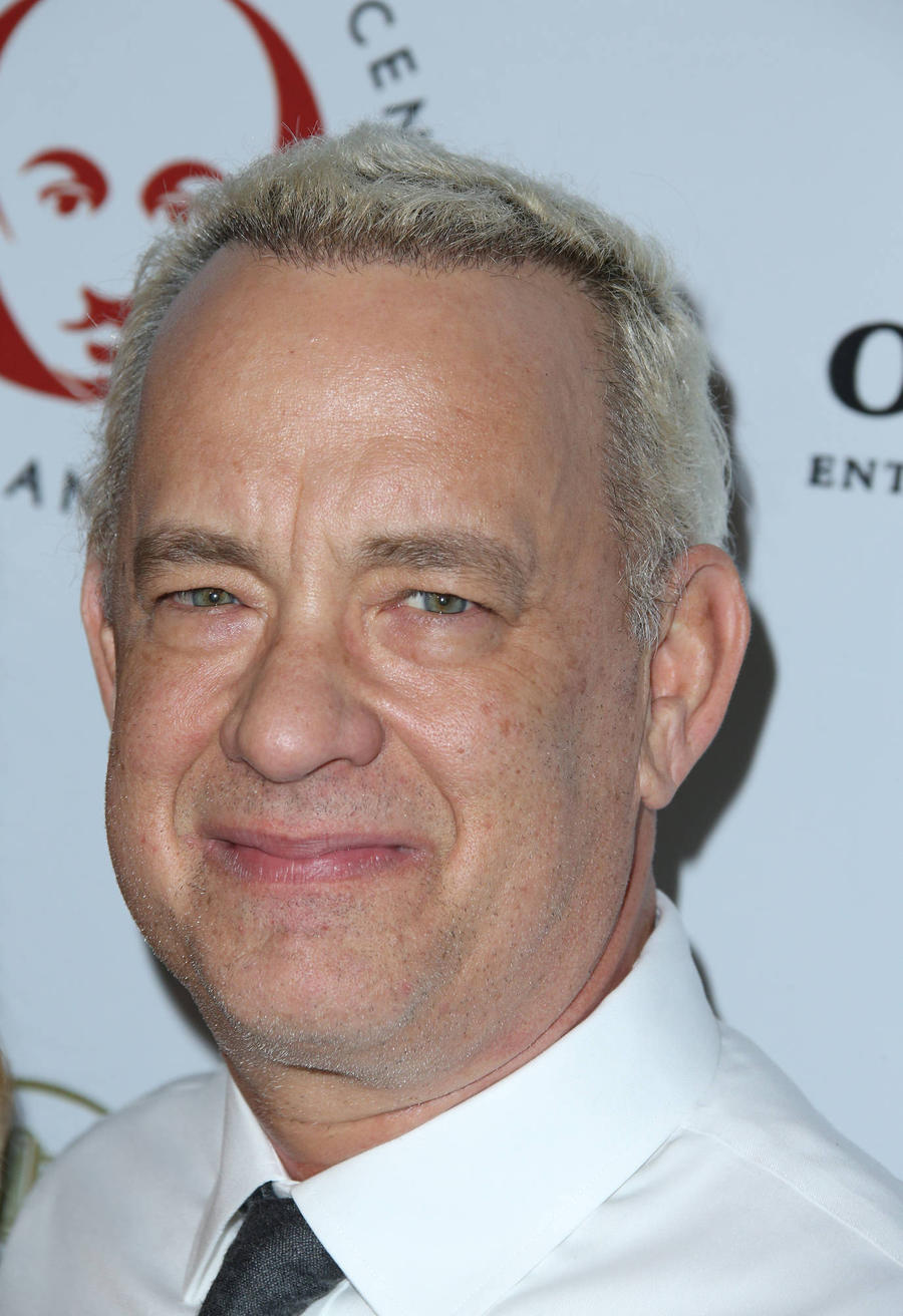 Tom Hanks Named America's Most Popular Movie Star