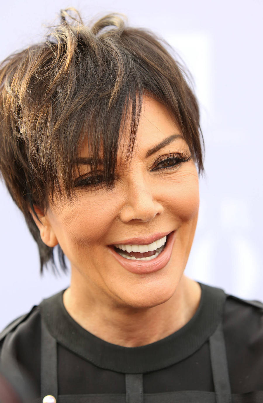 Kris Jenner: 'Nicole Brown Simpson Helped Me Get Through A Miscarriage'
