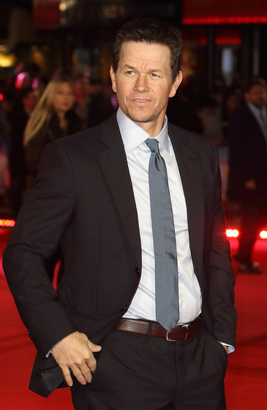 Mark Wahlberg Regrets Pardon Request