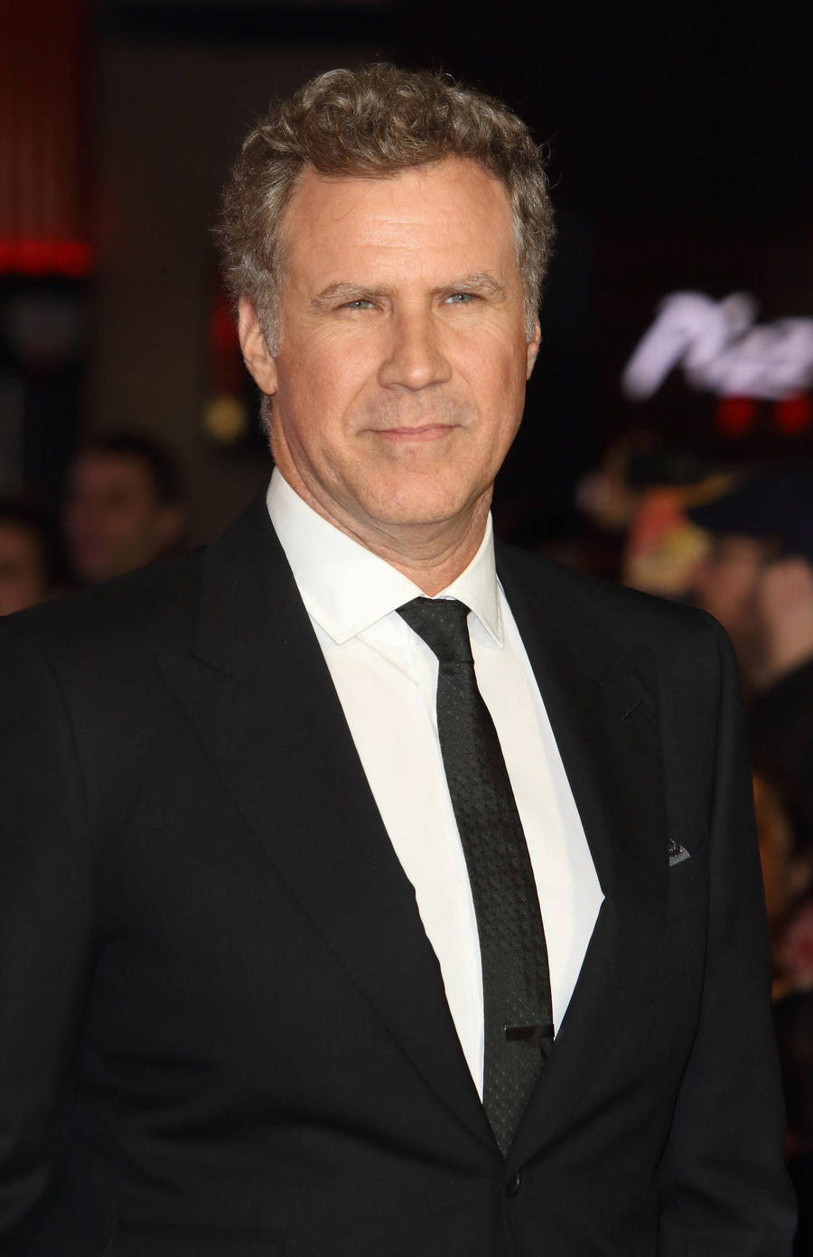 Ronald Reagan's Daughter Criticises Will Ferrell In Alzheimer's Comedy