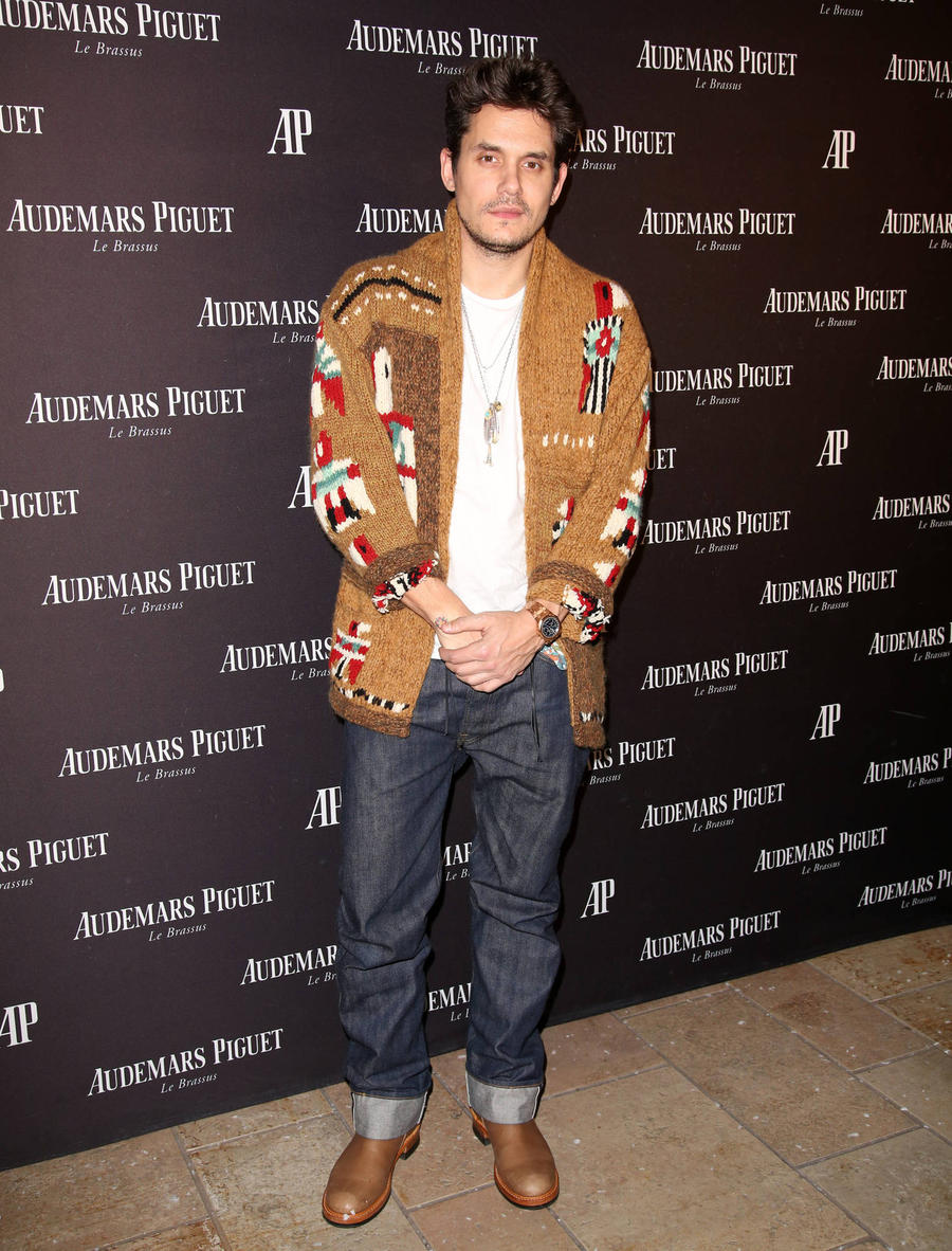 John Mayer Promises Fans He Will Release 'Lots Of New Music'