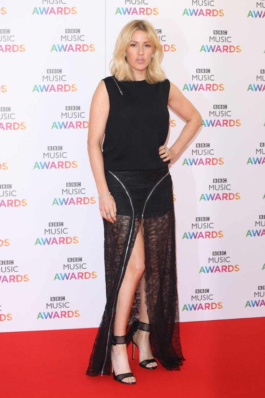 Ellie Goulding: 'My Sanity Has Been Tested Within The Past Month'