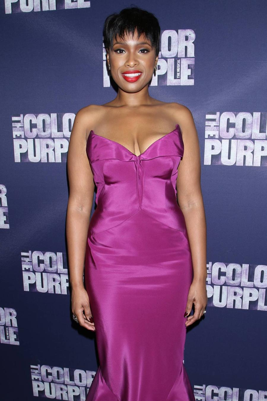 Jennifer Hudson To Star In Hairspray Live Musical