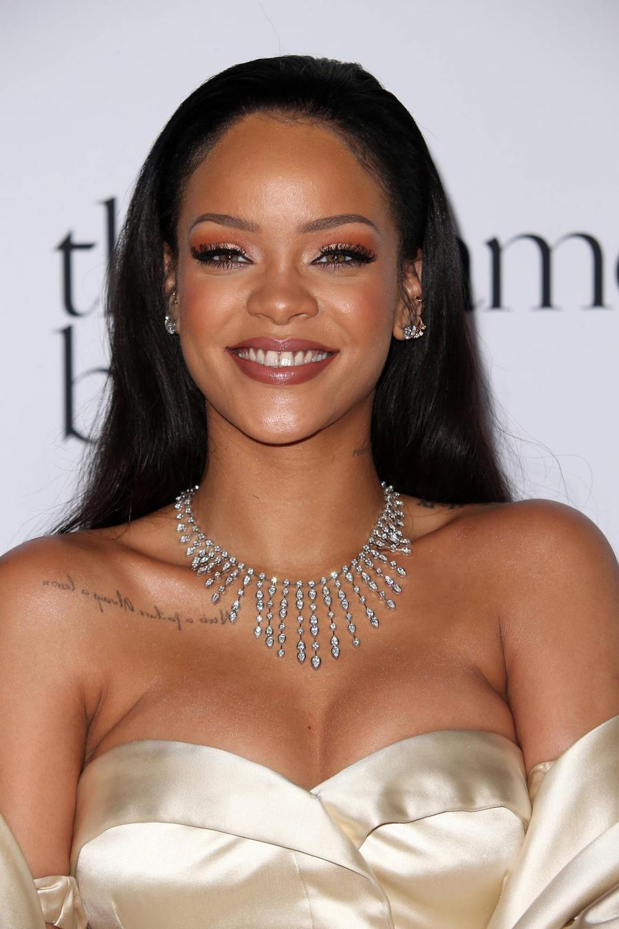 Rihanna Wanted To Make Dad Proud With Namesake Puma Collection