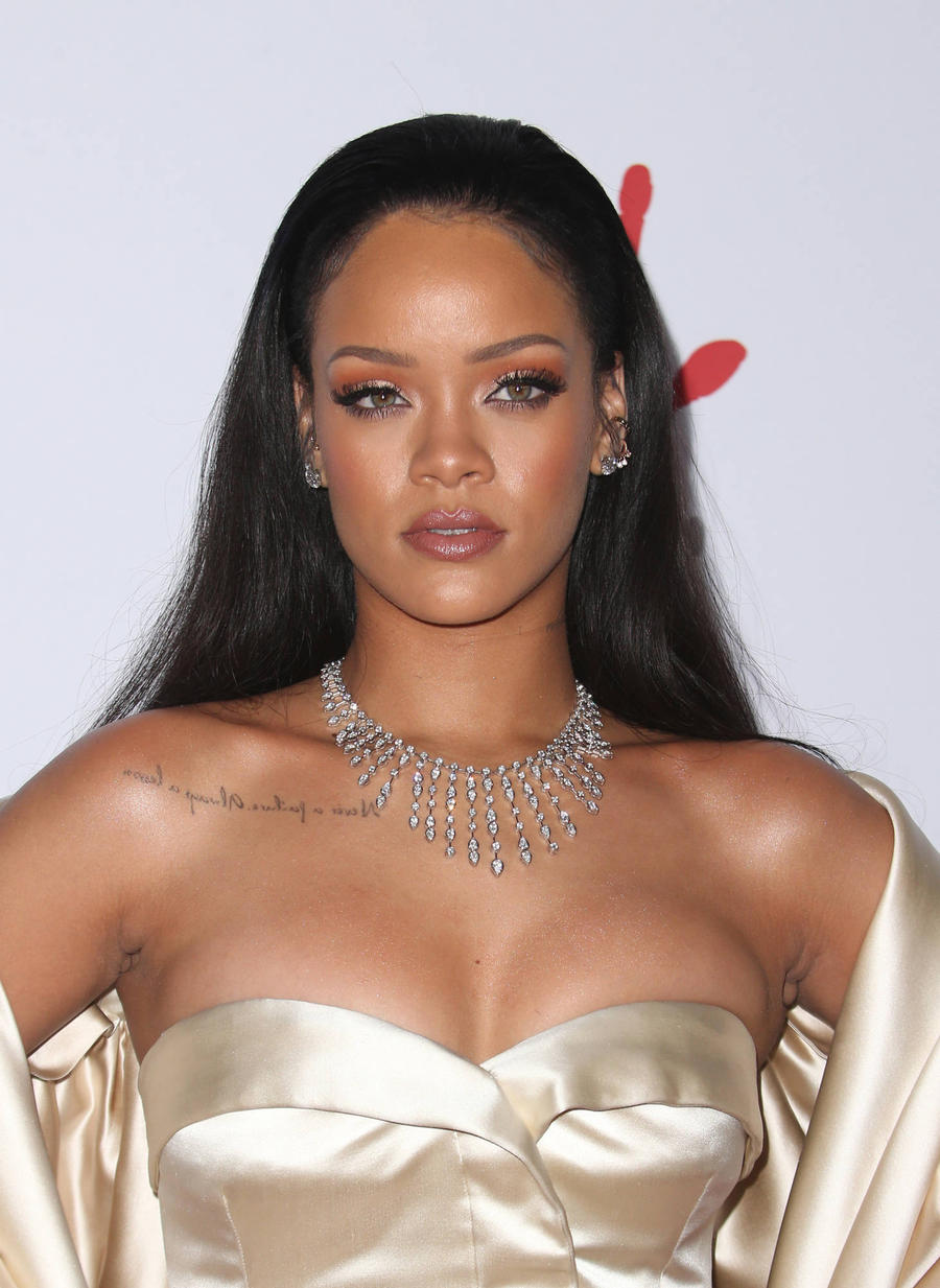 Tidal Bosses Blame 'System Error' For Rihanna's Album Leak