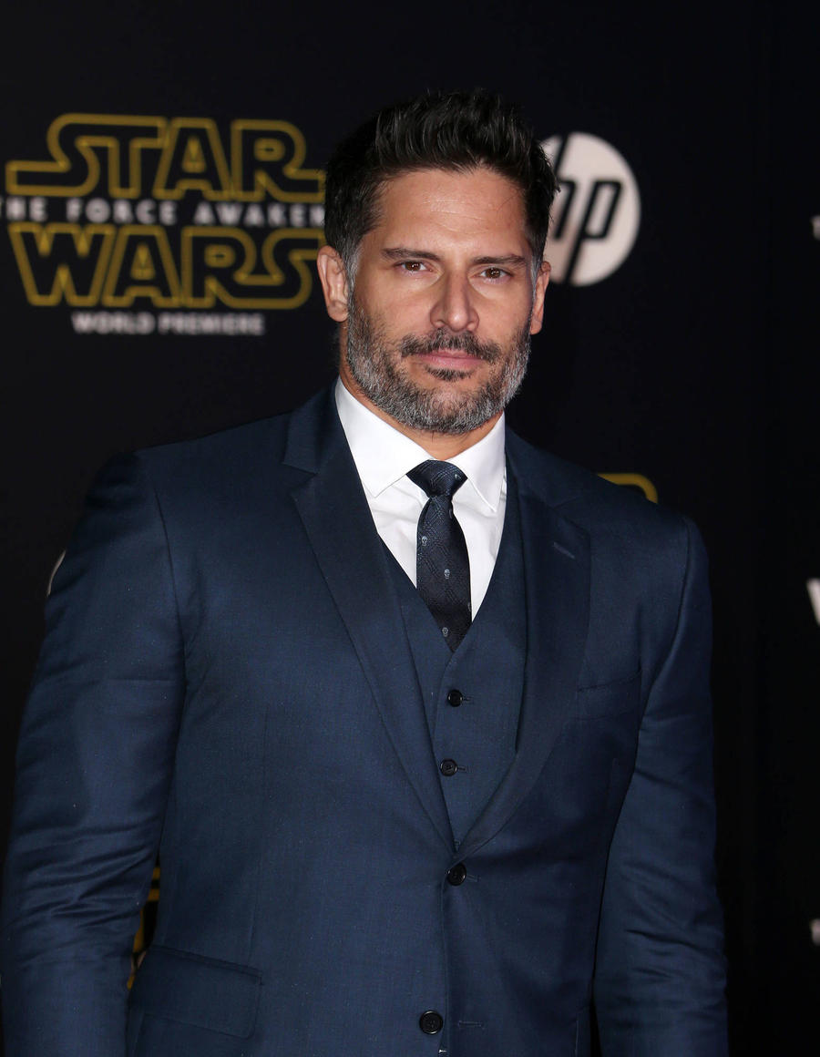Joe Manganiello Taking Up Kung Fu And Katana Training For The Batman