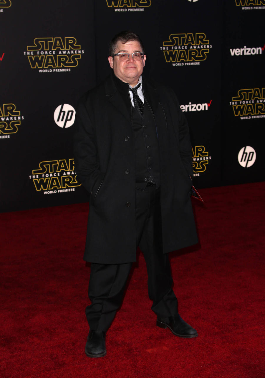 Patton Oswalt Shares Daughter's Heartfelt Quote After Wife's Death