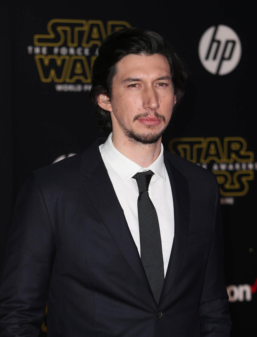 Adam Driver Reveals Marines' Teasing