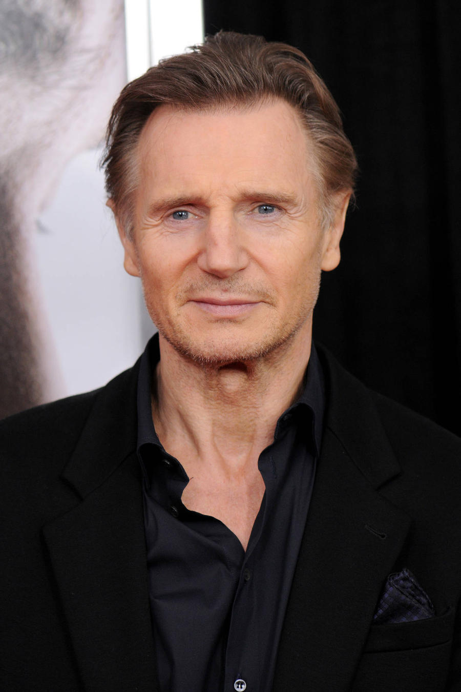 Liam Neeson Finds Love With 'Super Famous' Girlfriend