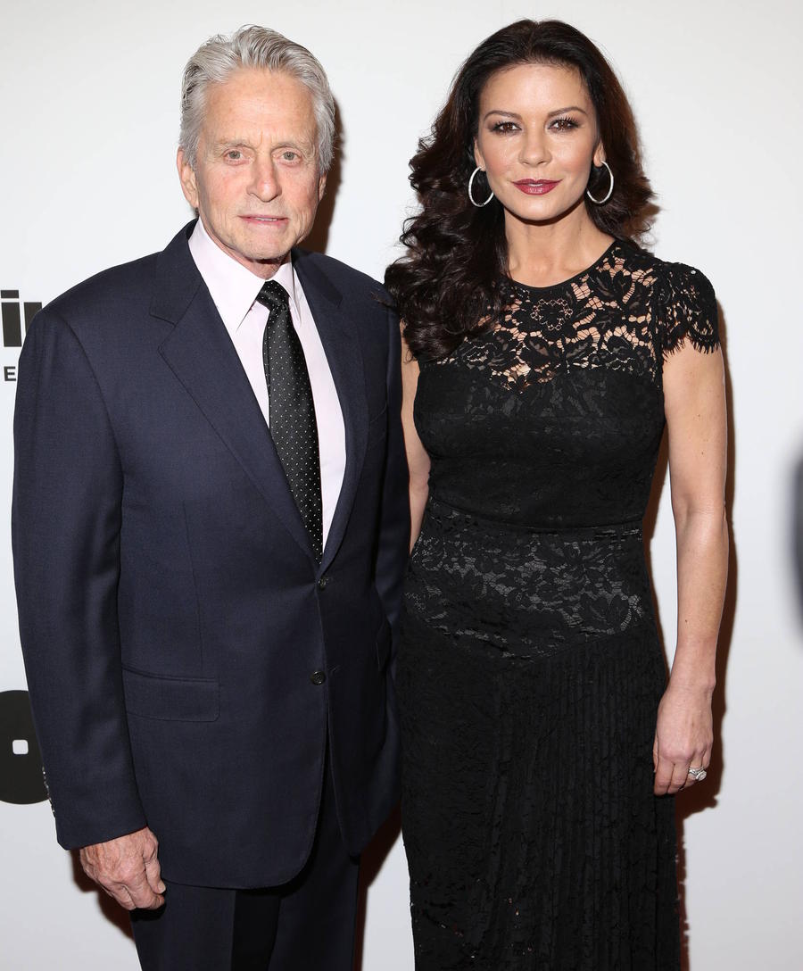 Catherine Zeta-jones: 'Couples Are Too Quick To Divorce'