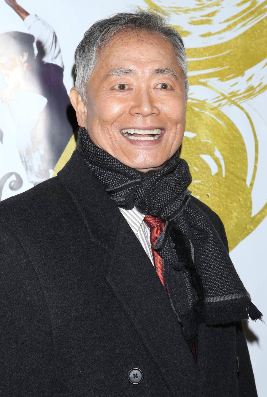 George Takei To Star In Pacific Overtures Revival