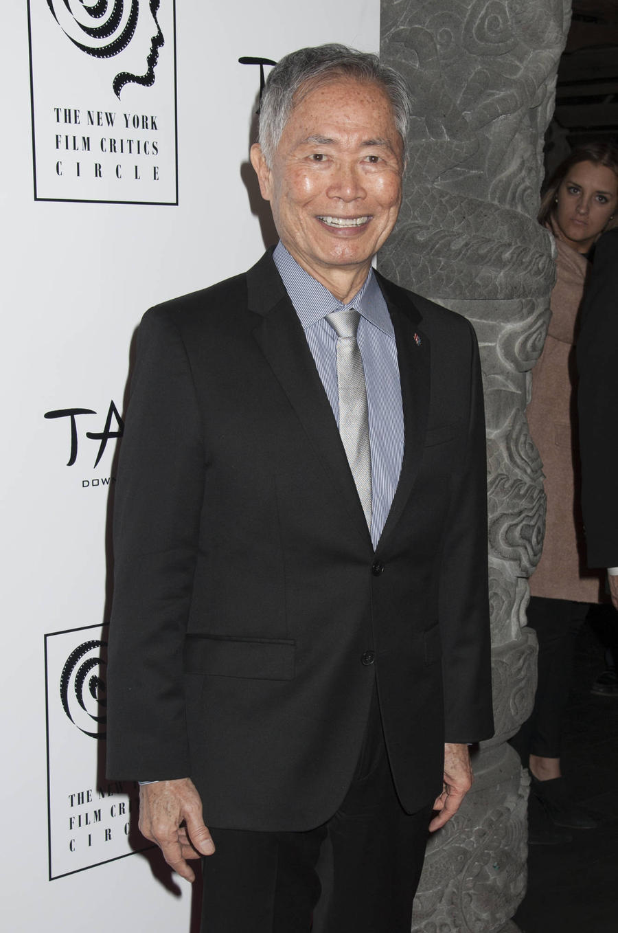 George Takei Urges Lbgtq Activists To Campaign For Assault Weapon Ban