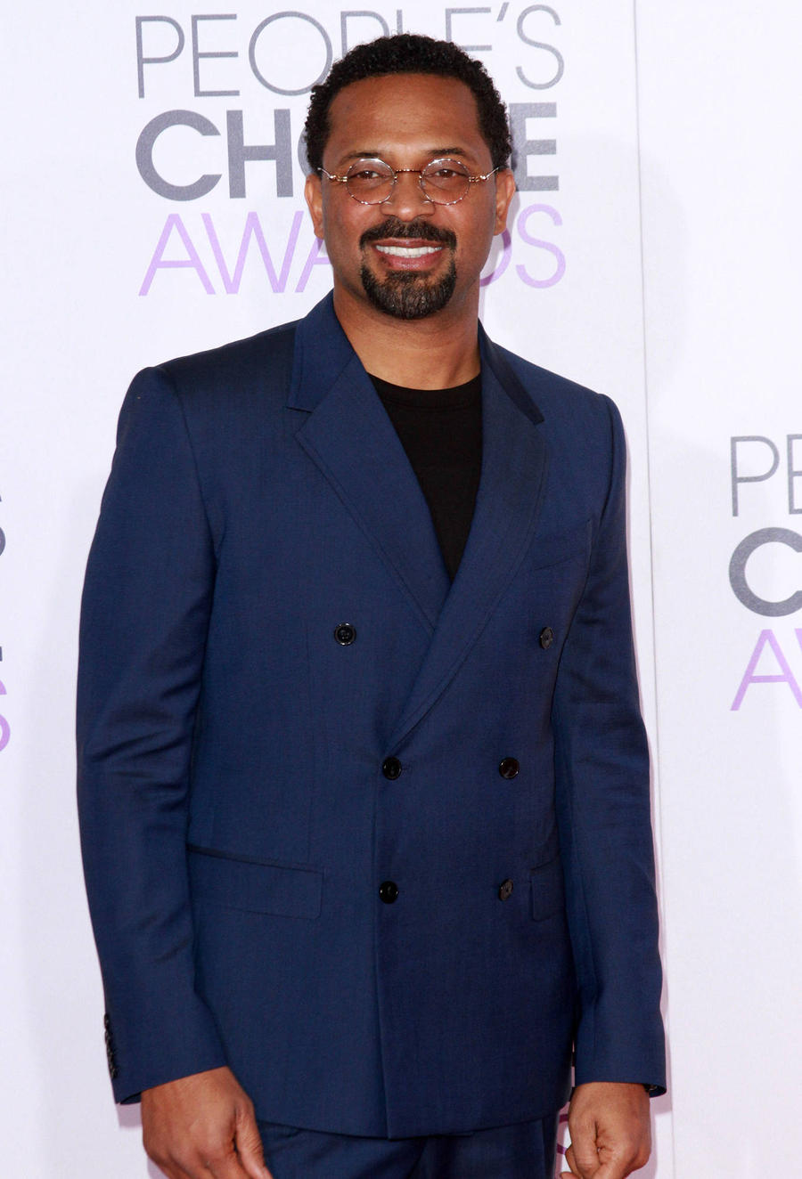 Mike Epps Defends Nina Co-star Over Casting Controversy