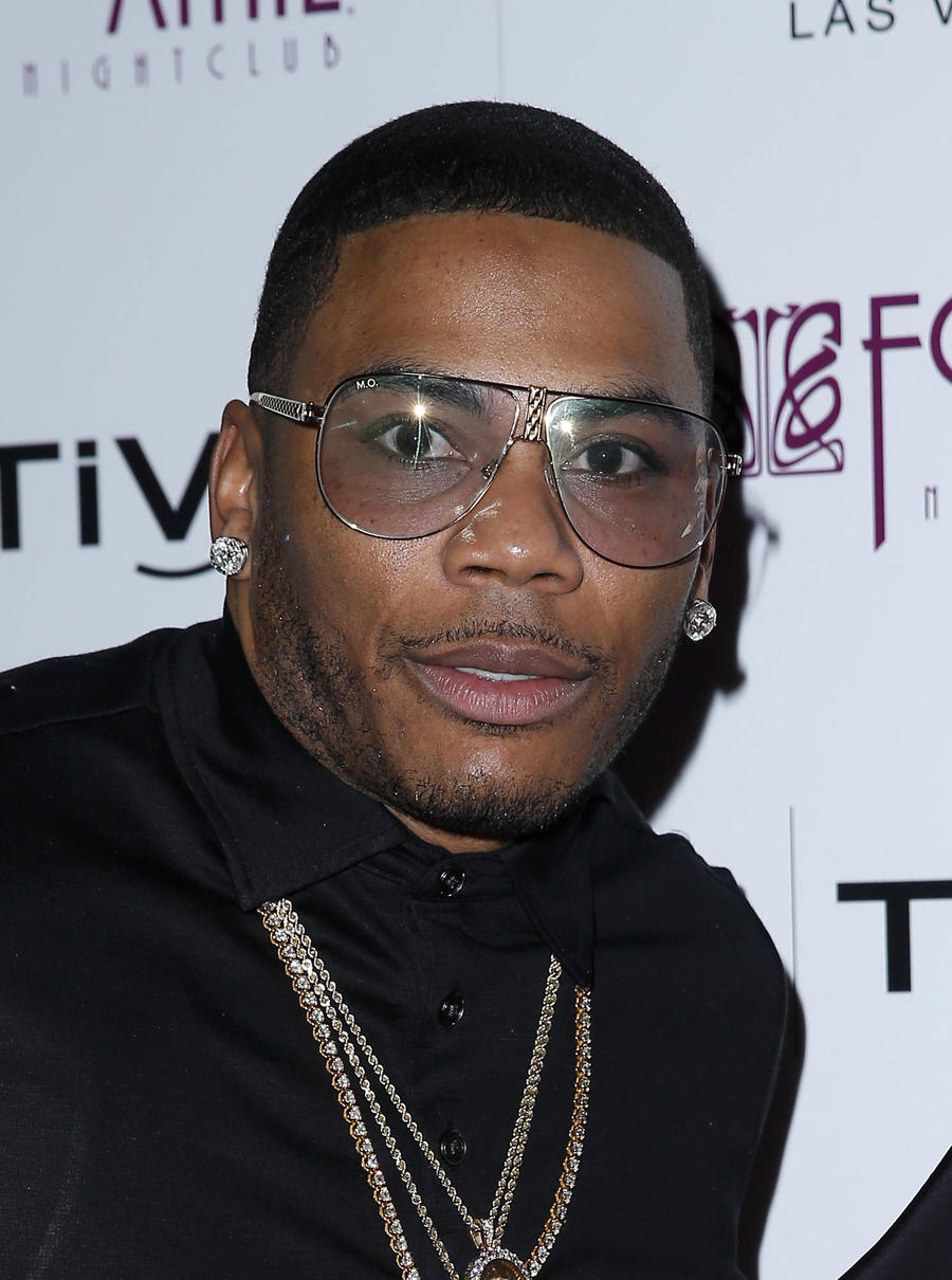 Nelly Will Not Perform At Australian Music Festival