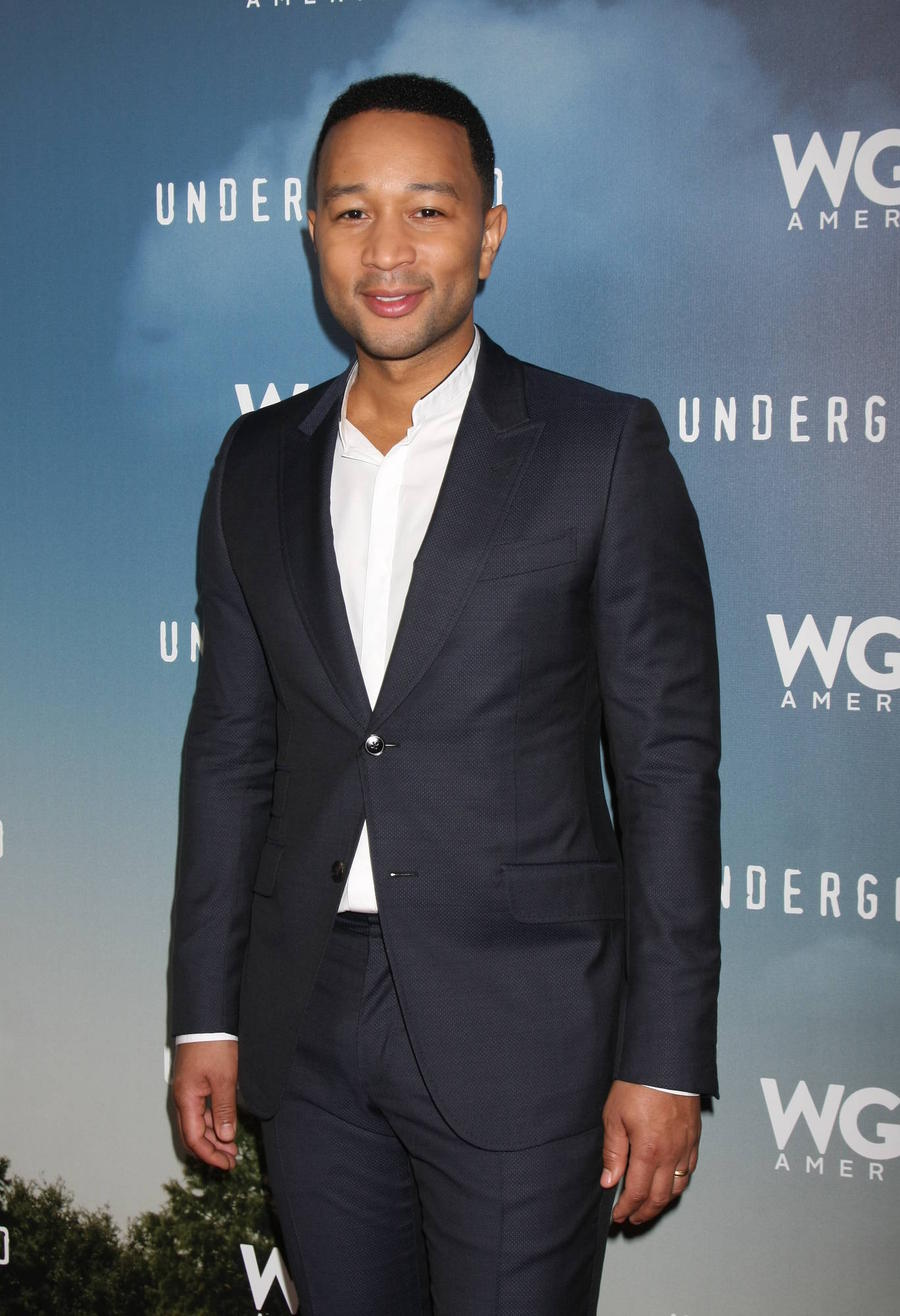 John Legend To Produce Off-broadway Show