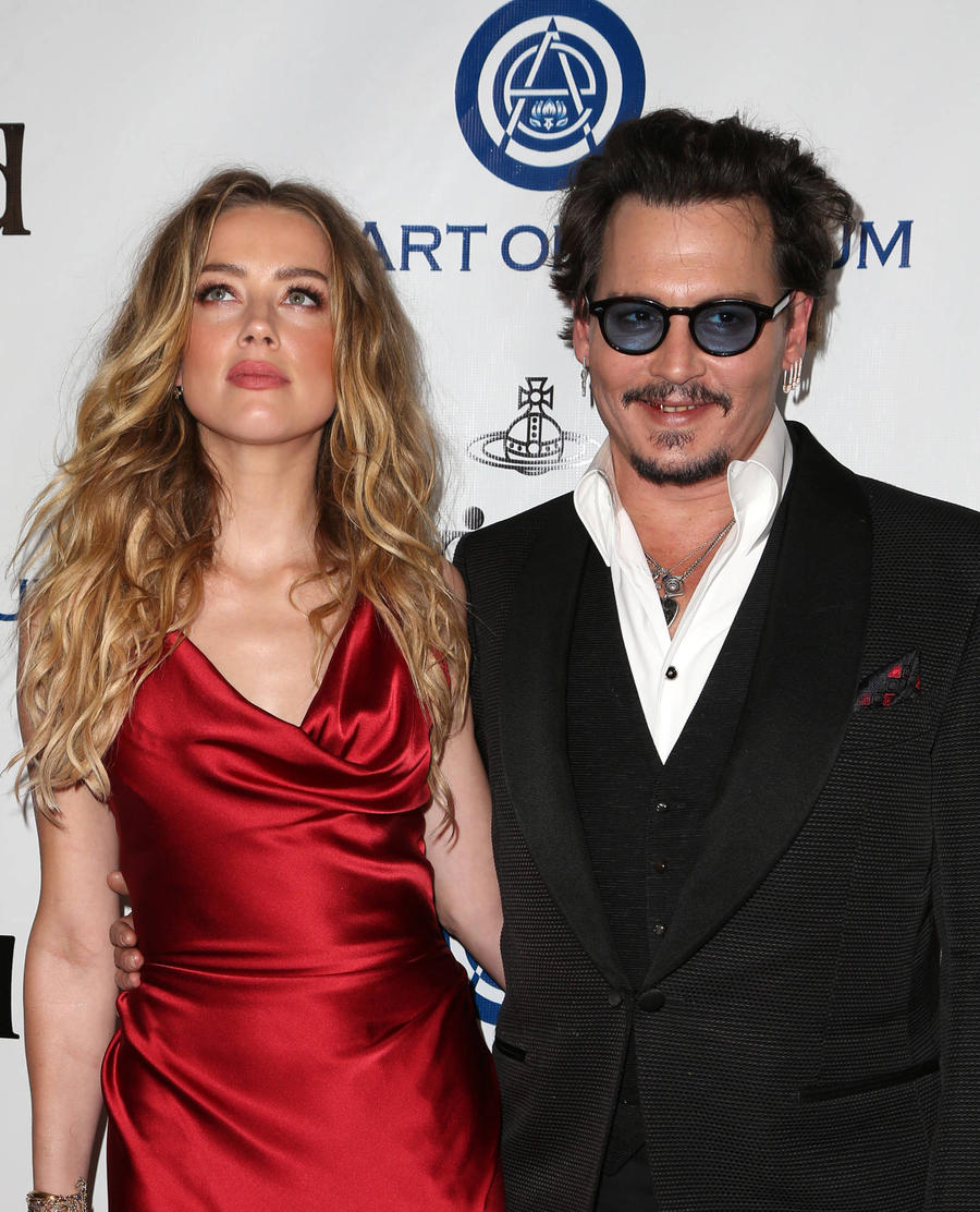 Johnny Depp And Amber Heard Mocked Over Apology Video