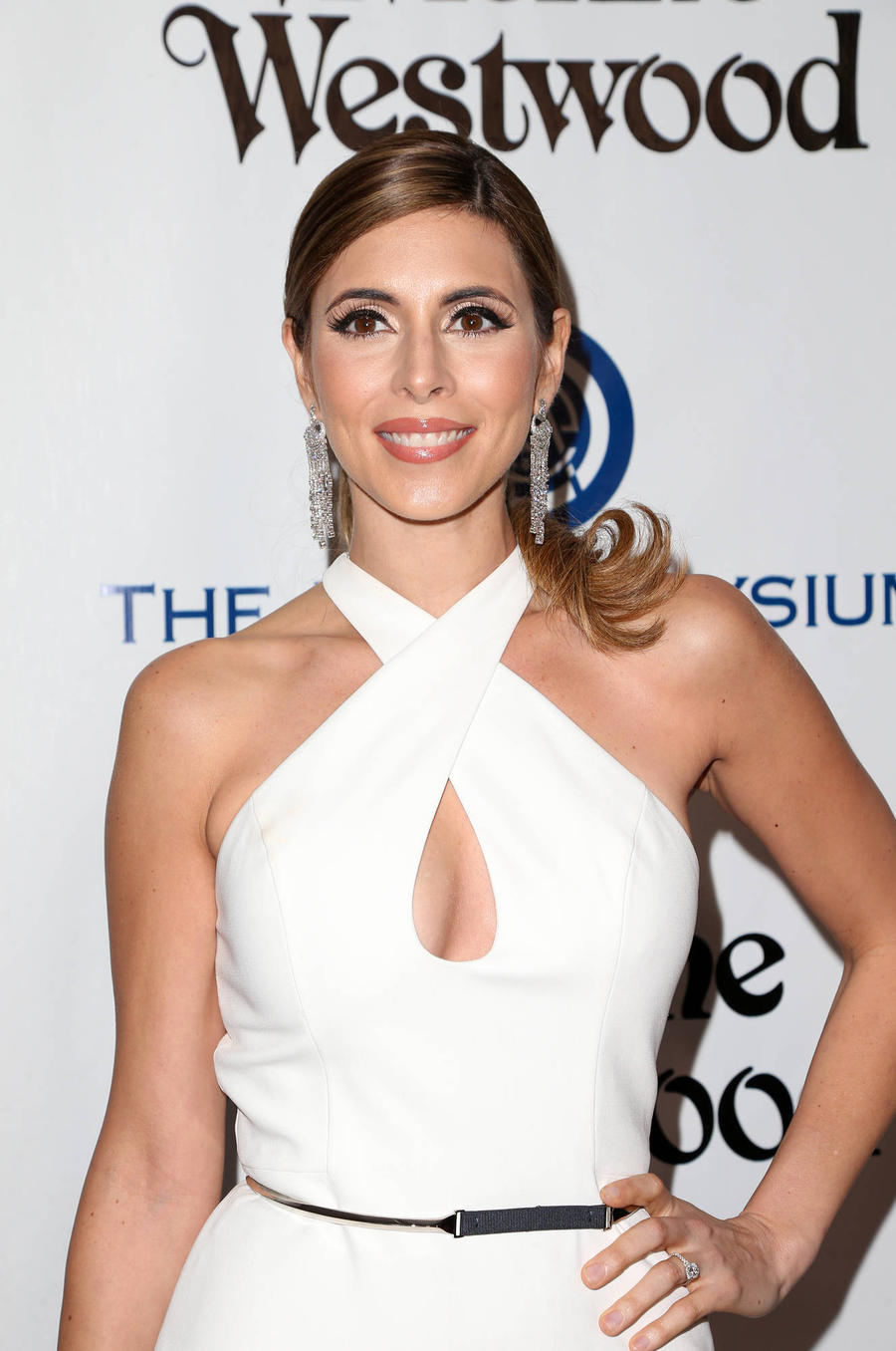 Jamie-lynn Sigler To Receive Top Charity Award