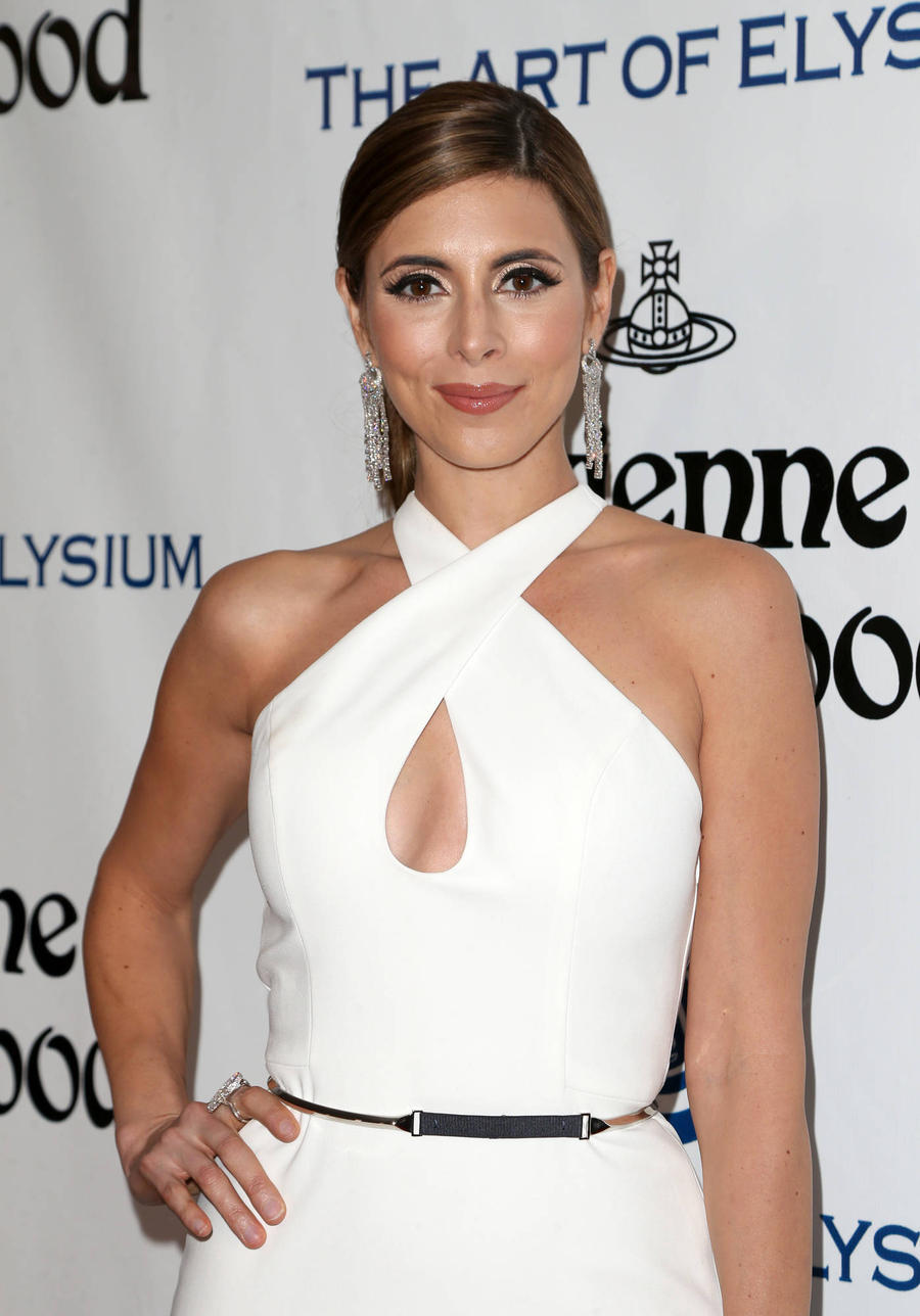 Jamie-lynn Sigler: 'I've Given Up On Quick-fix Ms Cures'