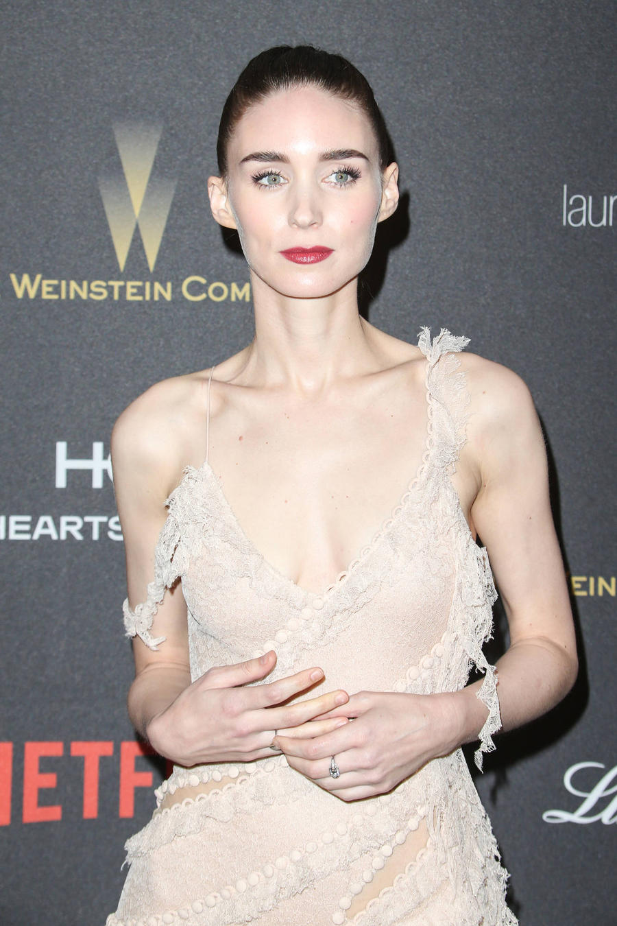 Rooney Mara Hunting For Theatre Project