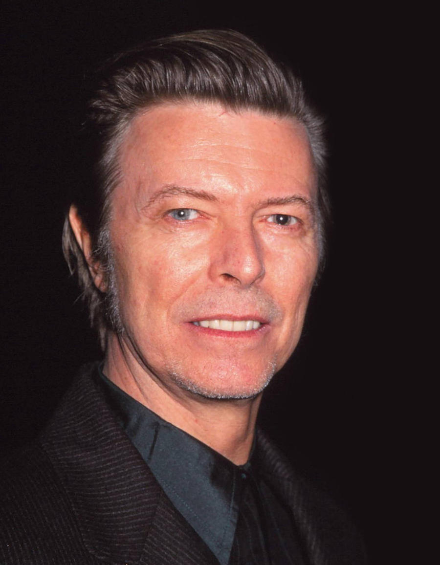 David Bowie To Get Official Glastonbury Tribute