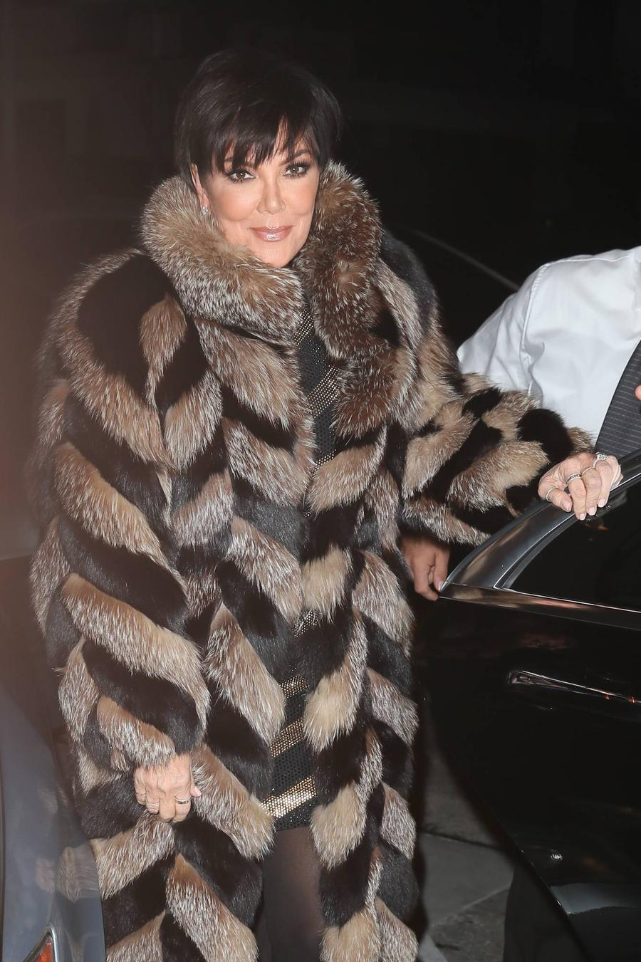 Kris Jenner: 'I Felt Powerless After Lamar's Overdose'